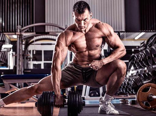 Entrenamiento y Rutina Fitness