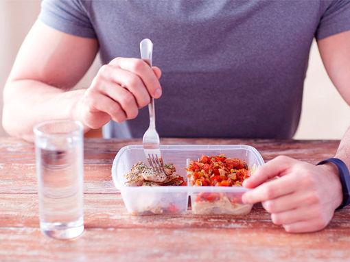 Plan de Nutrición Fitness