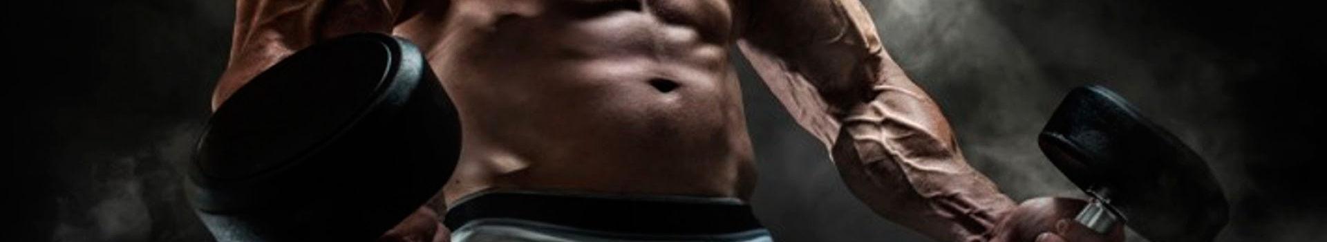 Entrenamiento de Biceps y Dieta