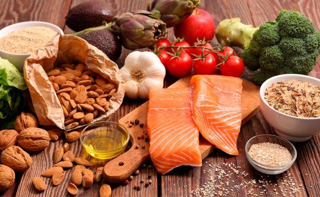 dieta balanceada para aumentar masa muscular